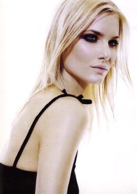 Photo of model Alexandra Leigh - ID 23340