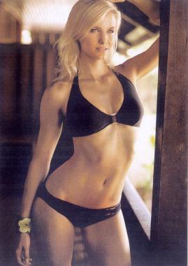 Photo of model Alexandra Leigh - ID 65360