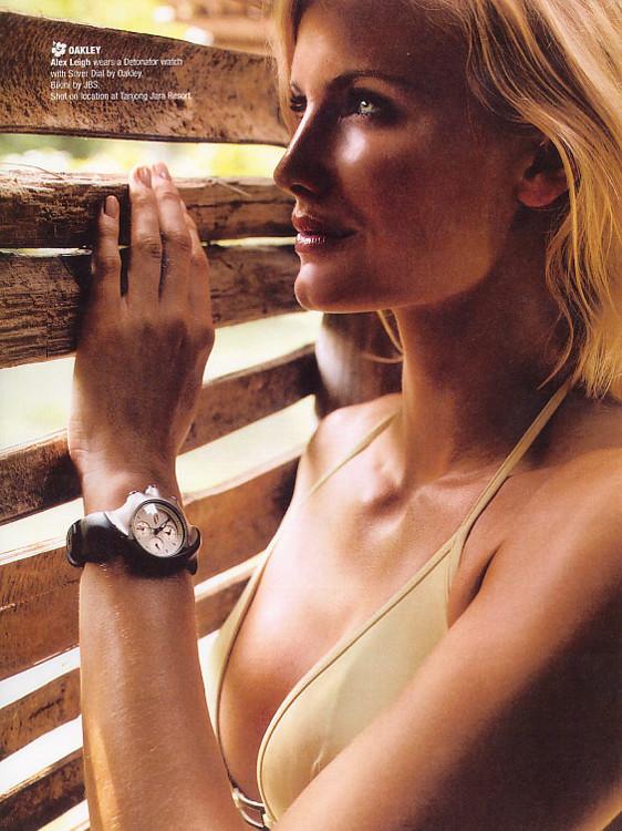 Photo of model Alexandra Leigh - ID 66215