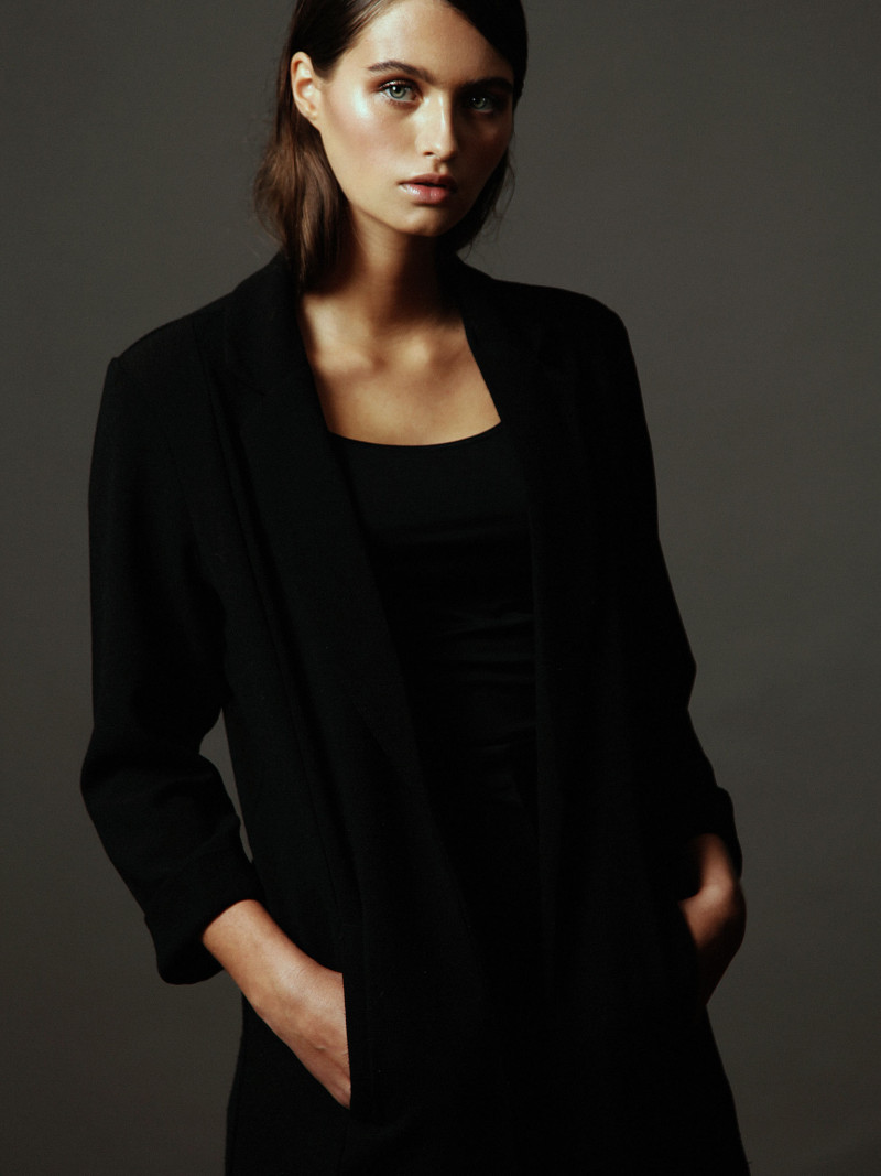 Photo of model Roos Dagmar - ID 497850