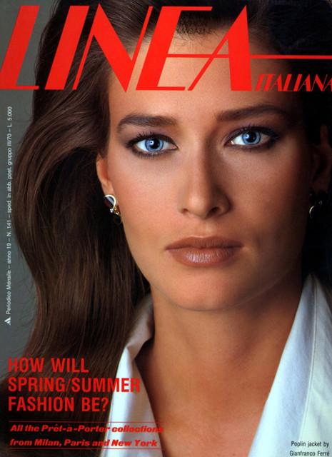 Photo of model Rosemary McGrotha - ID 356501