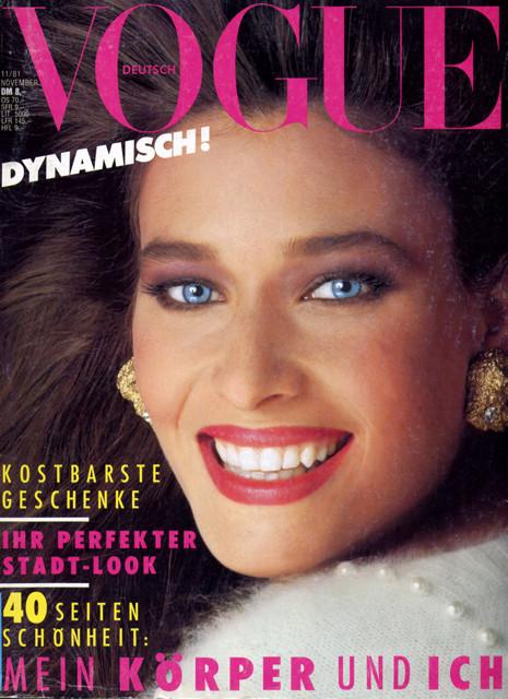 Photo of model Rosemary McGrotha - ID 356505