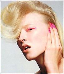 Photo of model Lisa Forsberg - ID 4067
