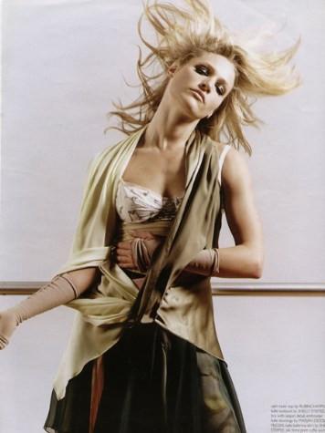 Photo of model Linzie Sulivan - ID 147333