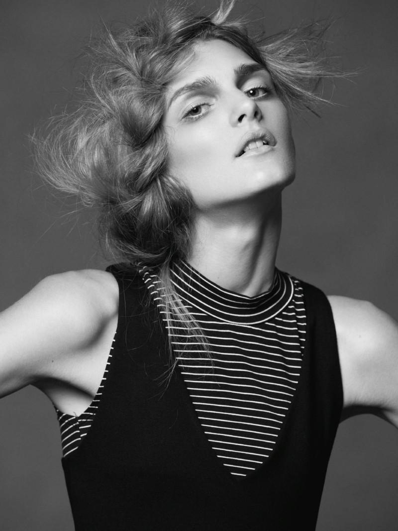 Photo of model Nastya Abramova - ID 508686