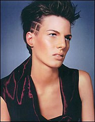 Photo of model Christina Jaecklein - ID 4106