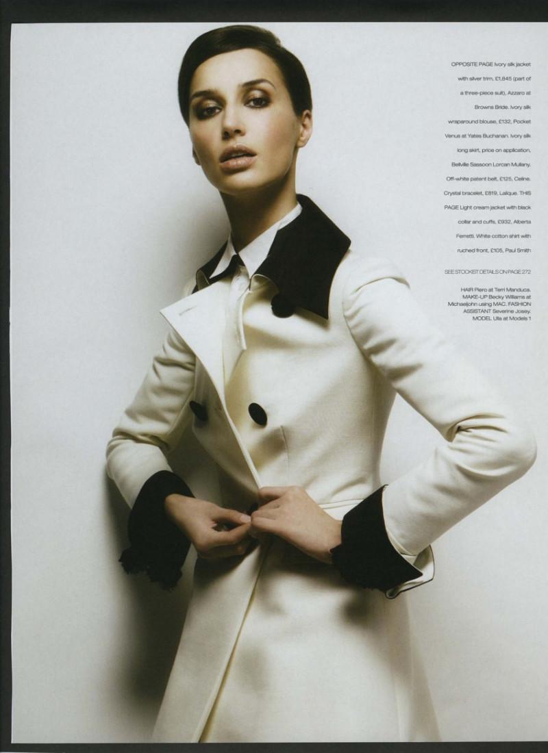 Photo of model Ulla van Zeller - ID 63181