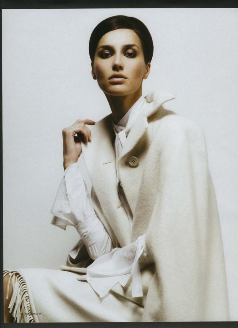 Photo of model Ulla van Zeller - ID 63182