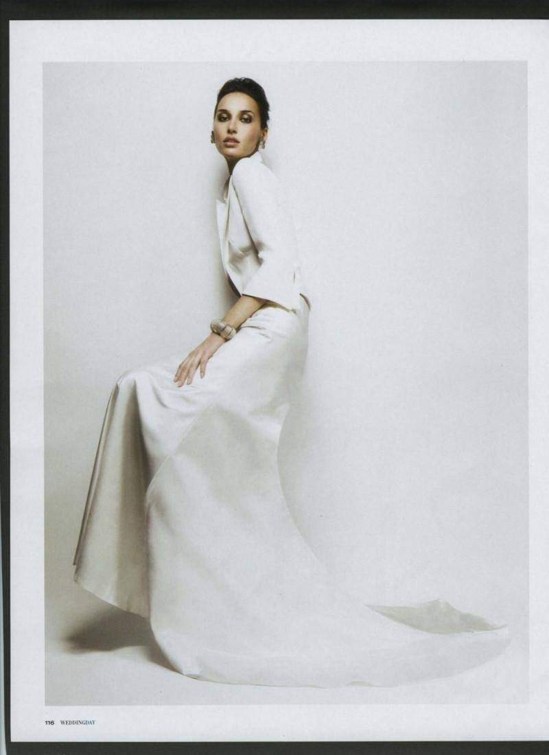 Photo of model Ulla van Zeller - ID 63183