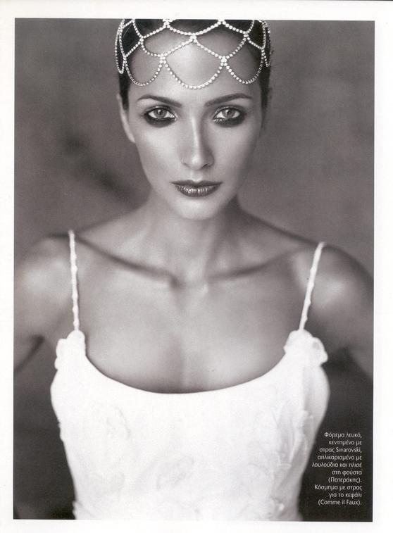Photo of model Aleka Kamila - ID 11034