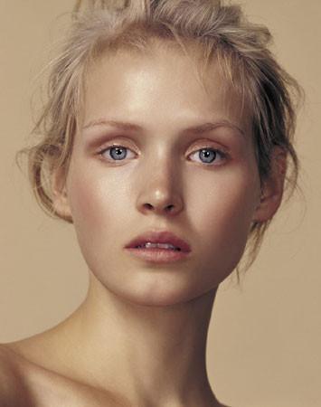 Photo of model Inga Eiriksdottir - ID 81617
