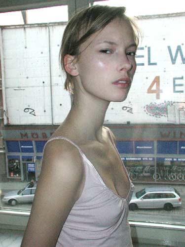 Photo of model Louise Kasprik - ID 262909