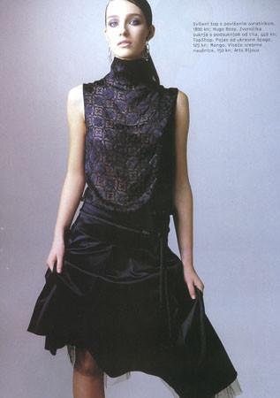 Photo of model Dijana Pavesic - ID 62575