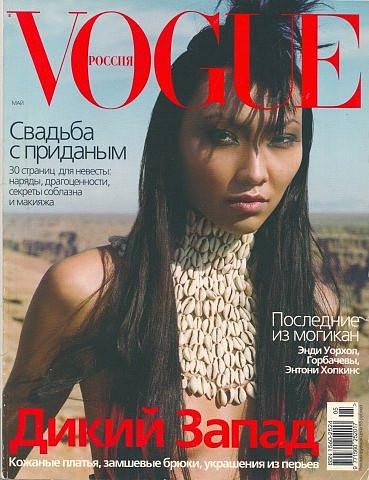 Photo of model Ainur Rustembekova - ID 325564