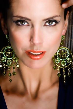 Photo of model Estefania Luyk - ID 201191