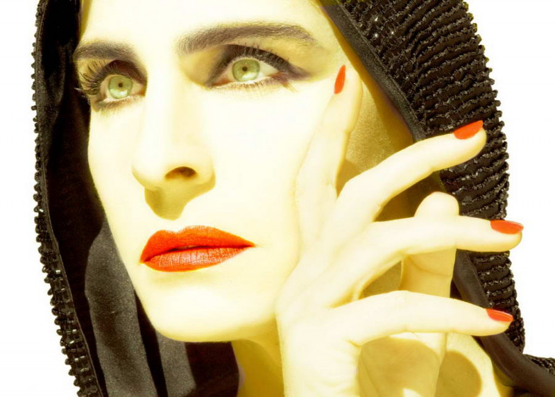 Photo of model Antonia Dell\'Atte - ID 452622