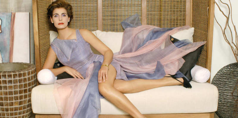 Photo of model Antonia Dell\'Atte - ID 545678