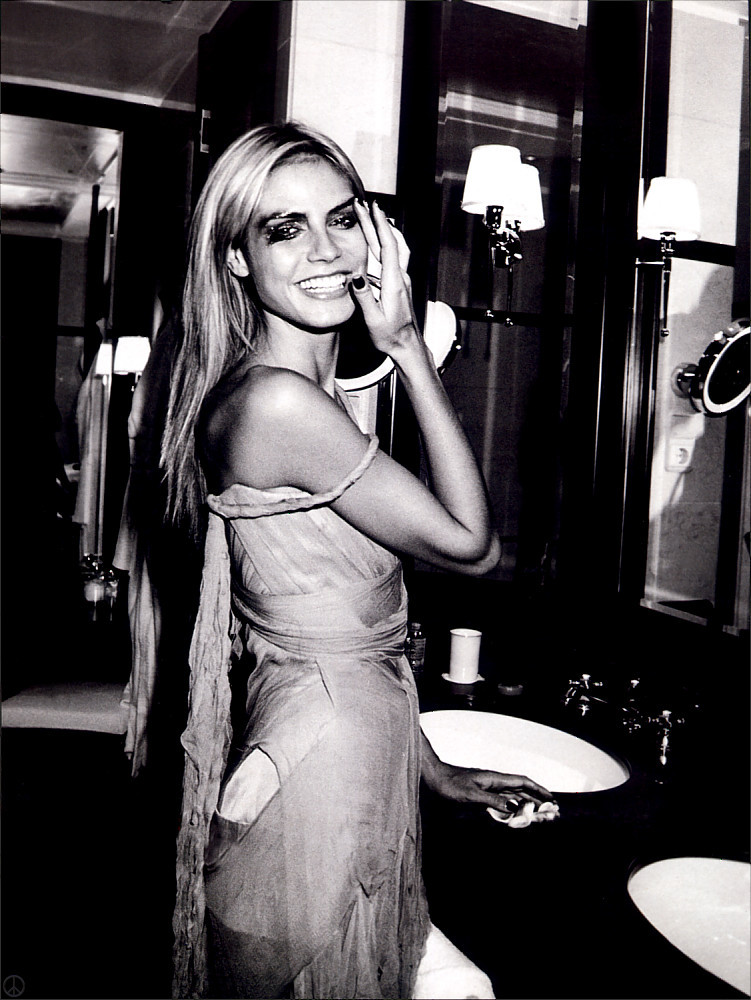 Heidi Klum - Photo - Fashion Model - ID41576