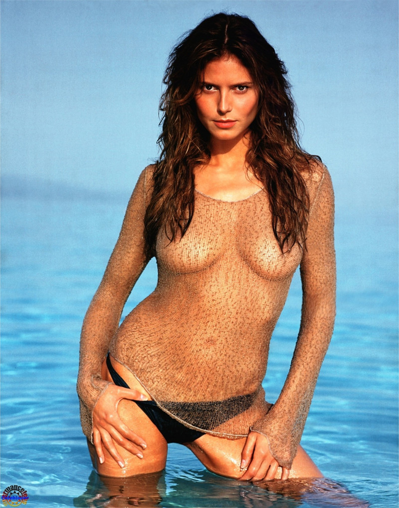Heidi Klum - Photo - Fashion Model - ID41599