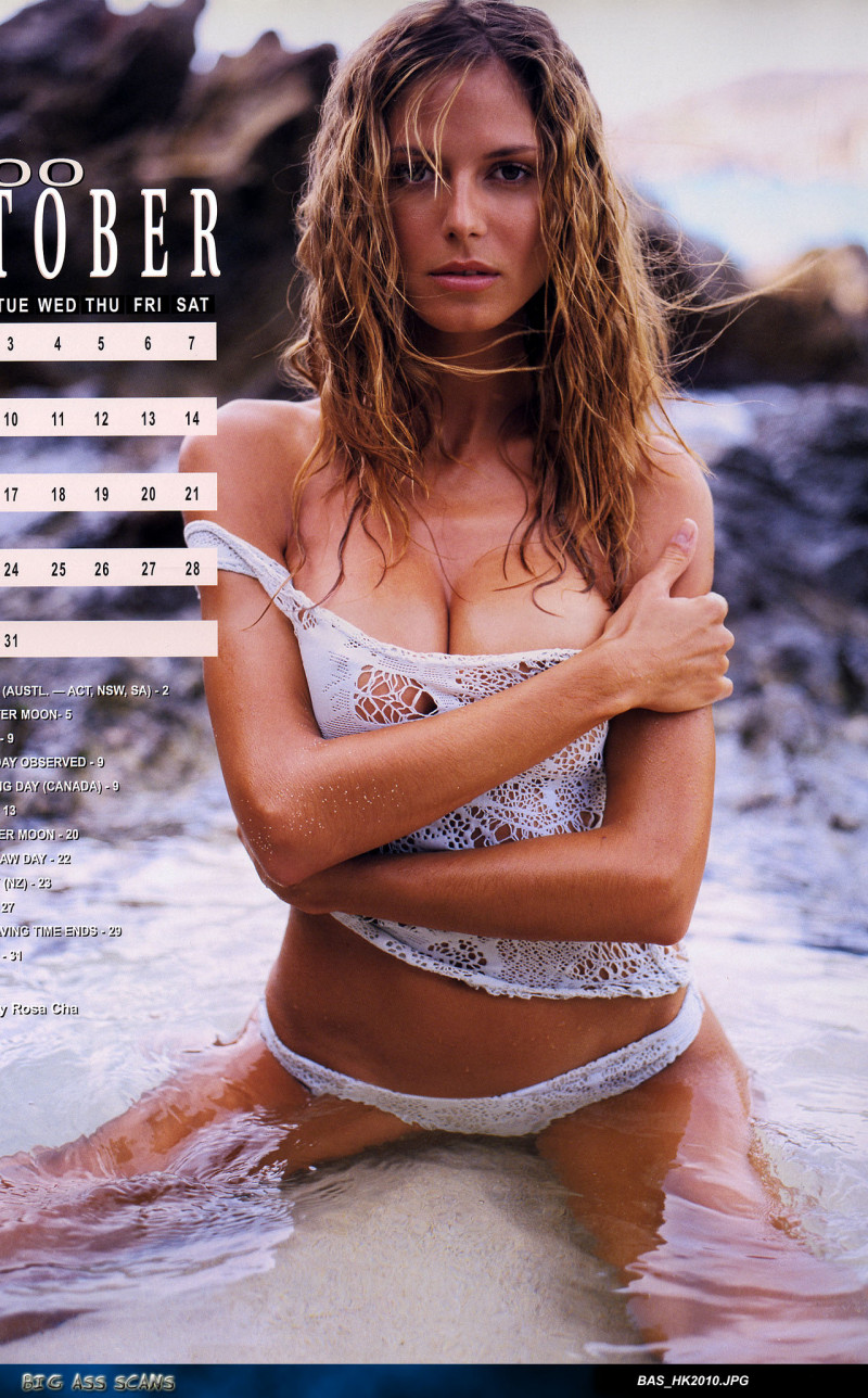Heidi Klum - Photo - Fashion Model - ID41625