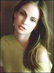 Photo of model Melisa Gore - ID 4437
