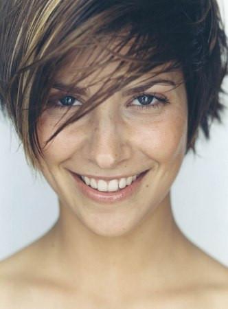 Photo of model Gaelle Brunet - ID 249271