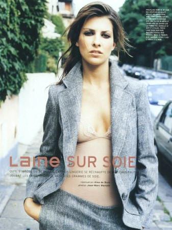 Photo of model Gaelle Brunet - ID 249272