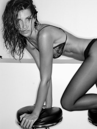 Photo of model Gaelle Brunet - ID 249273