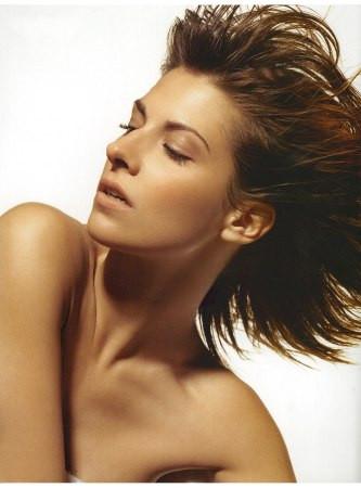 Photo of model Gaelle Brunet - ID 249276
