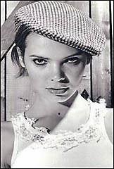 Photo of model Sasha Novozhylova - ID 4487