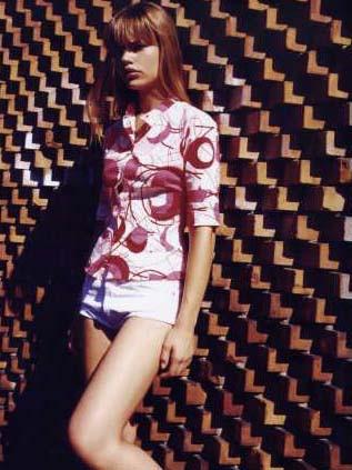 Photo of model Nuria Vicens - ID 172896