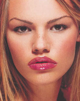 Photo of model Nuria Vicens - ID 4722
