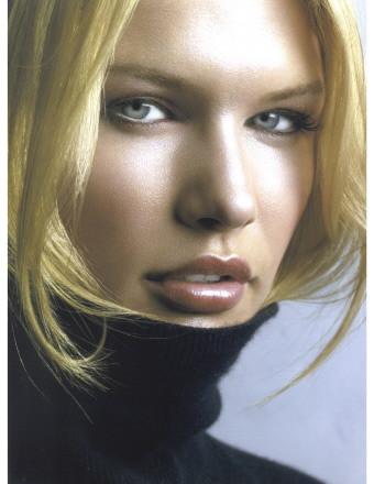 Photo of model Annemieke van den Berg - ID 58842