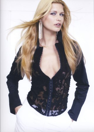Photo of model Annemieke van den Berg - ID 68103