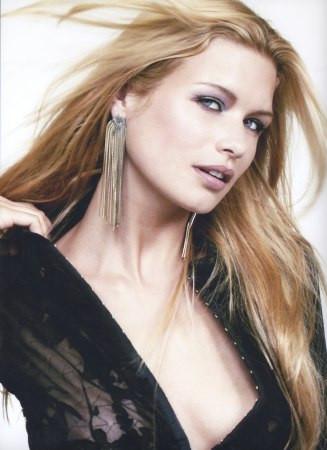 Photo of model Annemieke van den Berg - ID 68105