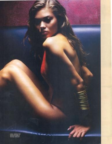 Photo of model Karen Carreno - ID 51692