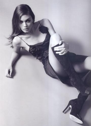 Photo of model Karen Carreno - ID 51700