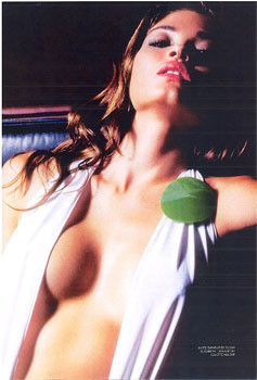 Photo of model Karen Carreno - ID 54644