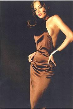 Photo of model Karen Carreno - ID 54653