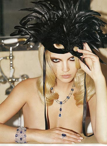 Photo of model Jenny Meister - ID 75155