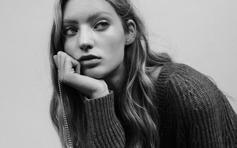 Susanne Knipper Fashion Model Models Photos