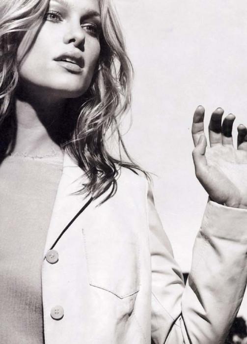 Photo of model Keri Claussen - ID 51924