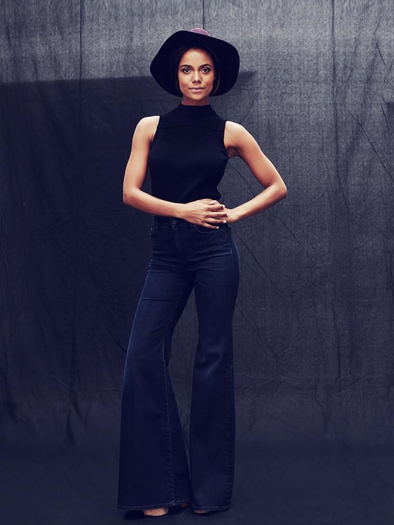 Photo of model Natalie Brown - ID 518876