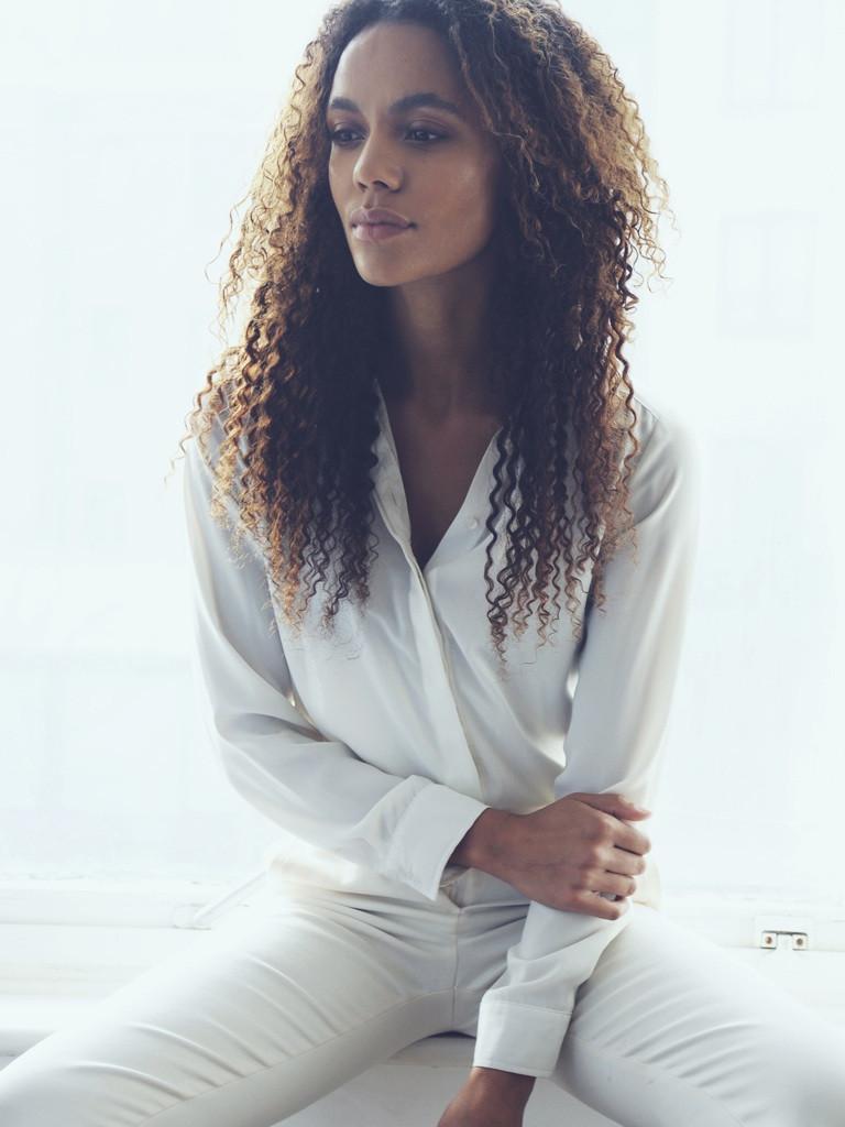 Photo of model Natalie Brown - ID 518992