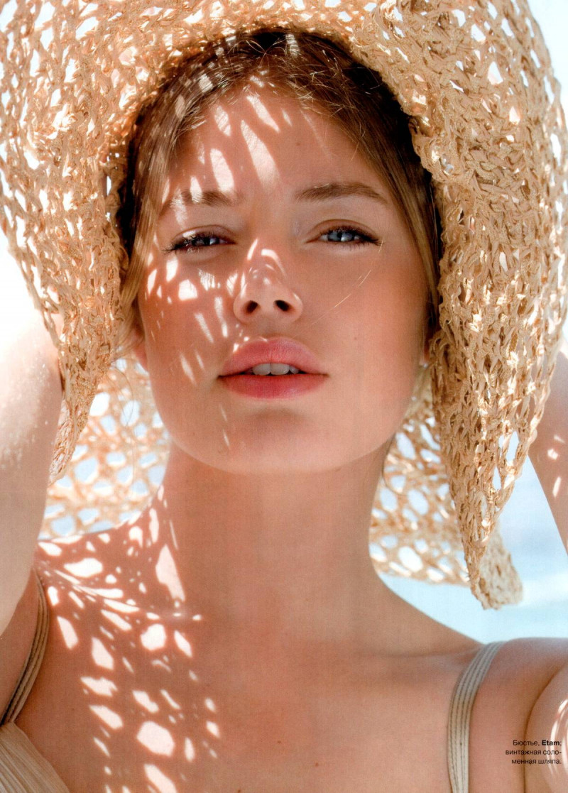 Photo of model Doutzen Kroes - ID 198475