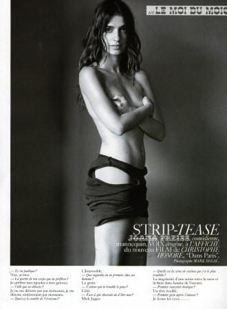 Photo of model Joanna Preiss - ID 135208