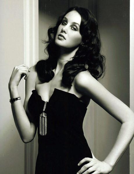Photo of model Emily Thorpe - ID 309613