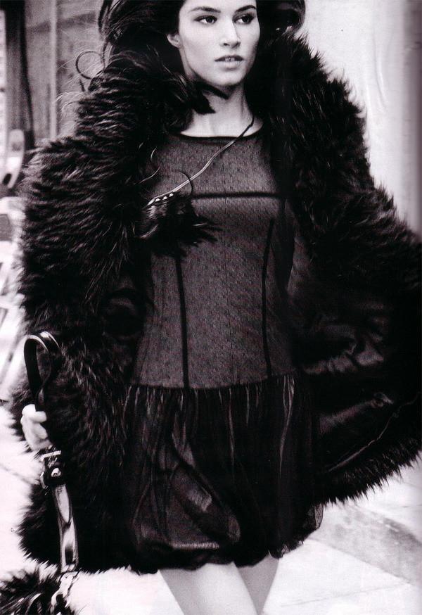 Photo of model Marija Vujovic - ID 311721