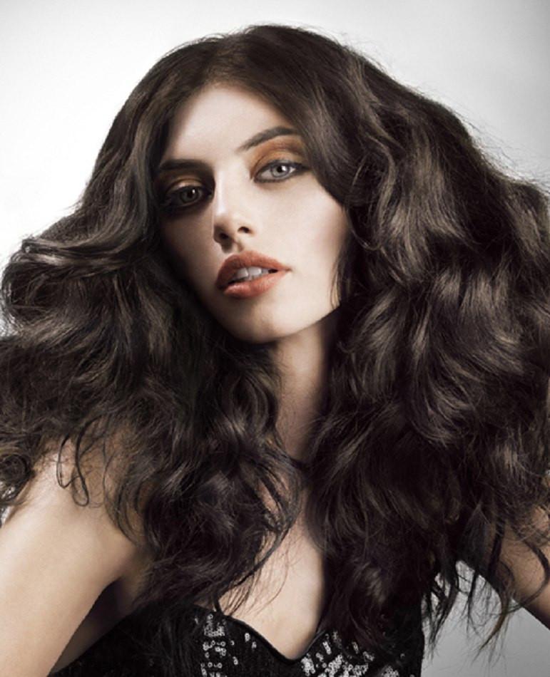 Photo of model Janelle Fishman - ID 357356