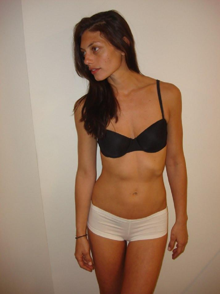 Photo of model Janelle Fishman - ID 357361
